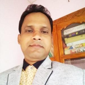 Shan Mukherjee